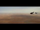 Полет на джетпаке / Jetman Dubai