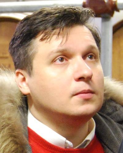 Сергей Панфёров