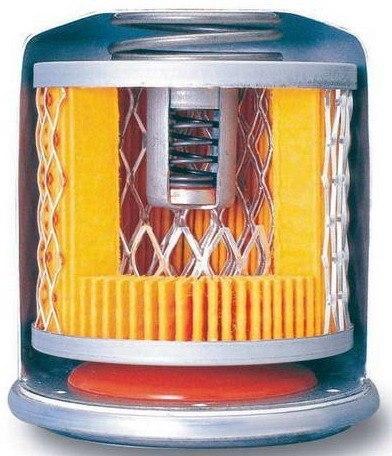Масляные фильтры
