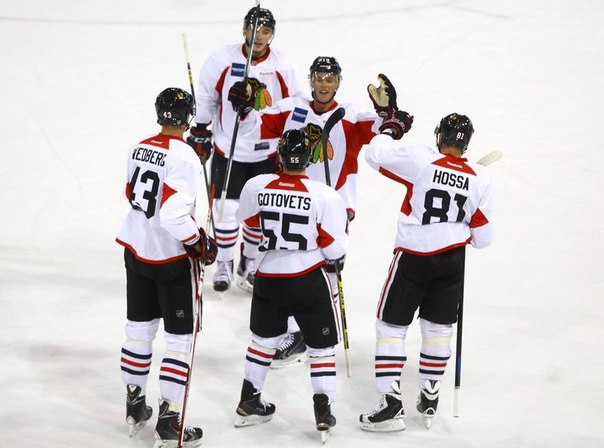 прогноз матча по хоккею Чикаго - Айова Уайлд - фото 9