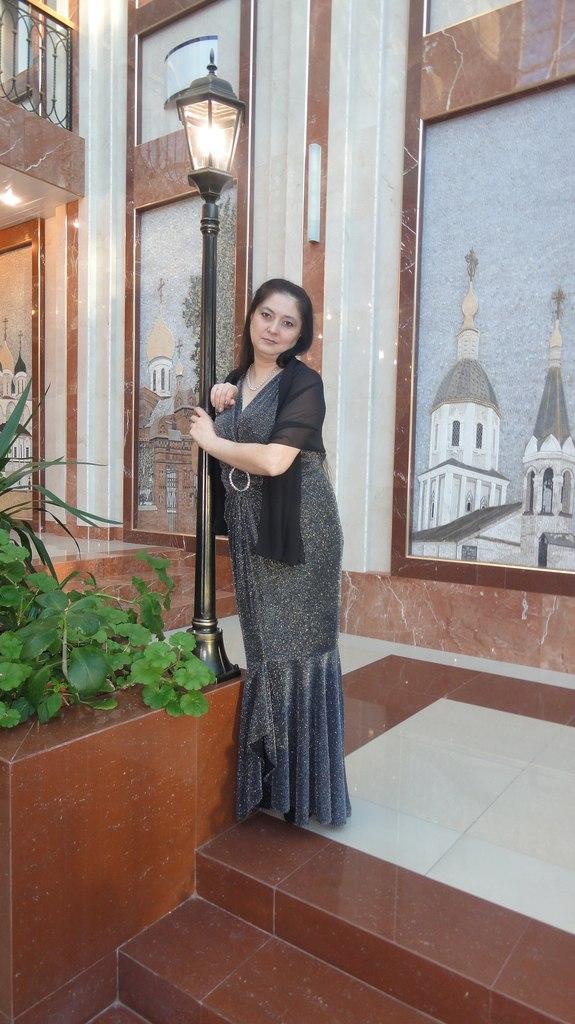 Евгения Визгина, Королёв - фото №14