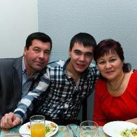 Афина Шакирьянова фото
