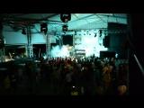 UNIX project on pavlovka open air  Arizona 17.07  VIP zone