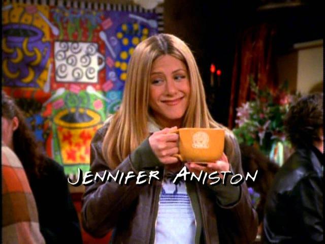 Friends TV Show Intros All Seasons 1994-2004