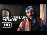 Gangs of New York 10th Anniversary Ultimate Trailer - Martin Scorsese, Daniel Day-Lewis Movie HD