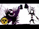 Песни из мультфильмов - Ты и я такие разные (Песня Пирата и Кота из мультфильма Г