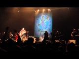 Аквариум Сокол @ БКЗ СПБ 11.12.2013 Концерт 60 лет БГ