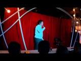 Открытый микрофон проекта Неизвестный Stand Up