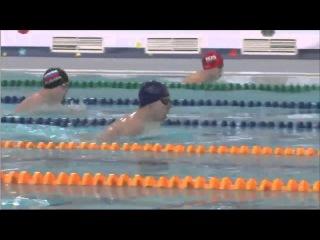 Веселый Дельфин 2015. 200 м. Комплексное плавание. Мальчики. 40 заплыв.