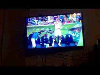 Ronaldinho .... León vs Queretaro