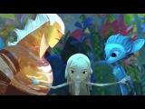 Хранитель луны (мультфильм) 2015