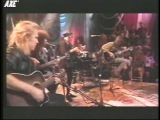 MICHAEL SCHENKER &amp RATT OH, WELL &amp BORN ON A BAYOU LIVE COVER UNPLUGGED