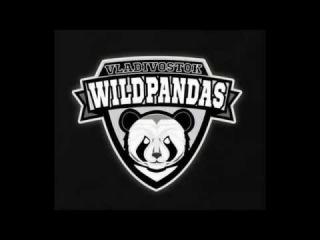 Тренировка Wild Pandas в спортзале.