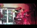 Виртуозы барабанщики группы Джага рок