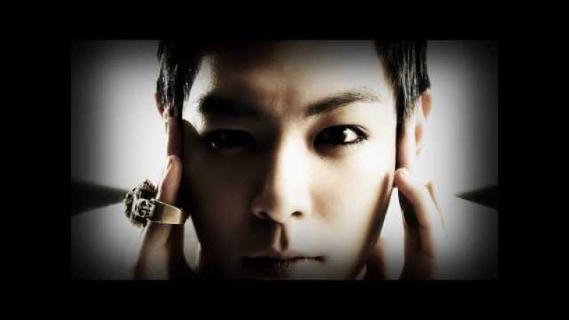 BIGBANG T.O.P. RAP COLLECTION 1