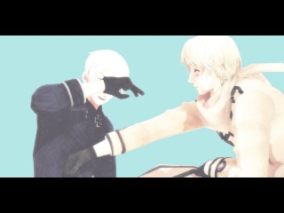 【APヘタリアMMD】MAD HEAD LOVE【カメラ配布】 Niconico Video GINZA