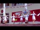 Марийский танец исп. Линкс