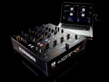 Xone:43C 4+1 Channel DJ Mixer with Soundcard