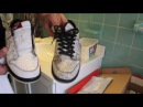 How to Use Jason Markk Premium Shoe Cleaner