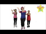 Debbie Doo - Dance Song For Children - Can You Jump - Jump songs for kids!