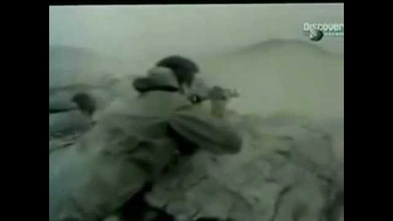 Special Forces of the USSR in the ambush Mujahideen of Afghanistan