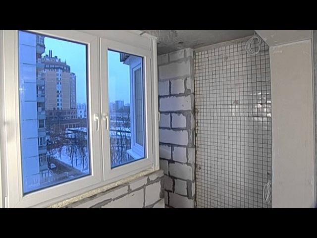 Как правильно утеплять балкон и лоджию
