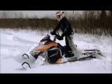 Ski-doo Summit 146 + Assault 144, 29 mars 2014