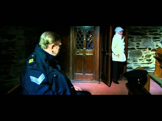 Шедевр - Однажды в Ирландии / The Guard - 2011