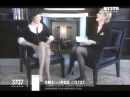 Milla Jovovich interview in Cinemanya with Renata Litvinova full version with subtitles