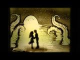 История любви Александра и Анны от SandLand Ростов