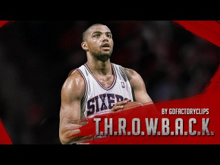Charles Barkley Full Game 1 Highlights vs Bullets 1986 Playoffs - 26 Pts, 22 Reb, 9 Ast, BEAST!