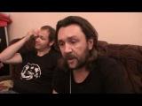 Сергей Шнуров интервью в г. Сарове 23.07.2010г.