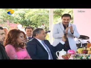 Ay Zaur - Yusif Mustafayev, Aqil Cebiyev, Fedaya Lacin, Eflatun Qubadov, Menzure, Celil - 17.05.2014