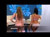 ♥ஐ♥  Шикарное  Шоу  женского нижнего белья!   11 мода,женская одежда(не порно,не секс.не эротика)