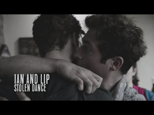 Ian lip gallaghers | stolen dance