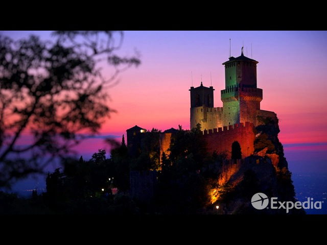 San Marino Vacation Travel Guide | Expedia