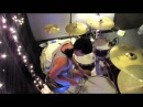 Lindsey Raye Ward - Woodkid - Iron (Drum Cover)