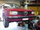 Presentation Alfa Romeo Alfasud 1 3 Super 1979