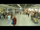 Dance Marketing en IKEA MADRID ver ABBA_MAMMA MIA