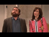Saturday Night Live Zach Galifianakis