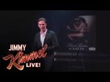 Benedict Cumberbatch Reads R. Kelly's