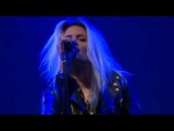 Til The End Of The Night (w Alison Mosshart The Kills Dead Weather) - James Williamson 1-16-15