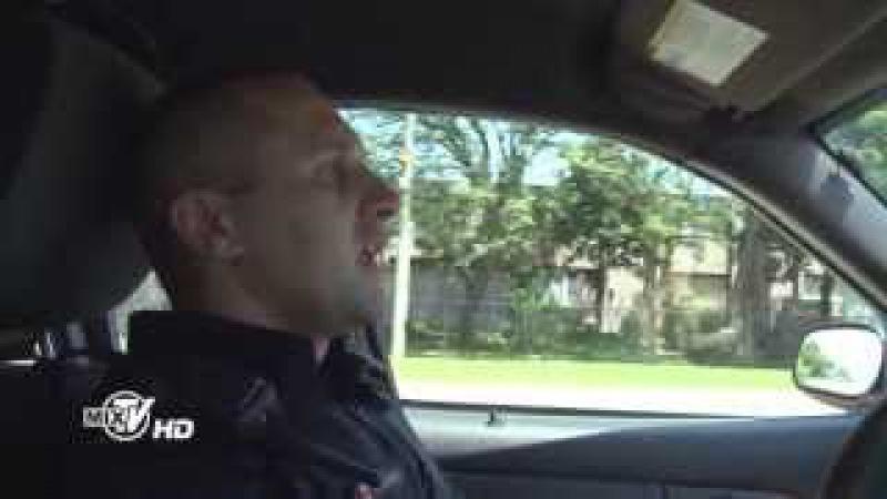 Полиция Торонто говорит по-русски. Первая часть.