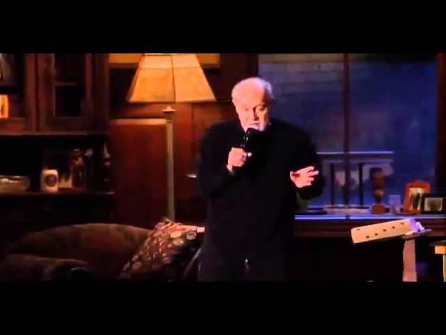 Джордж Карлин - Поклонение детям