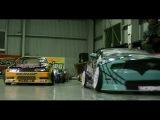 RC Drifting TV Vol.18 in RCC Circuit