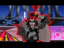 Scooby-Doo! and Kiss: Rock and Roll Mystery - I Was Made For Lovin' You [HD]