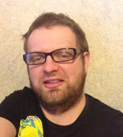 Павел Гузаев