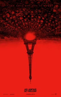 As Above, So Below (2014) CAM