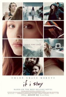 If I Stay (2014) CAM