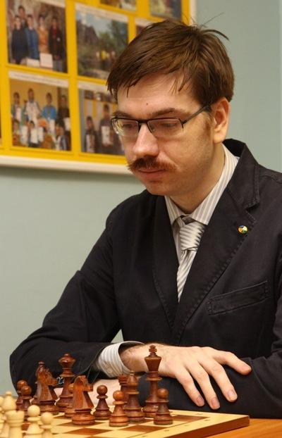 Антон Майдель